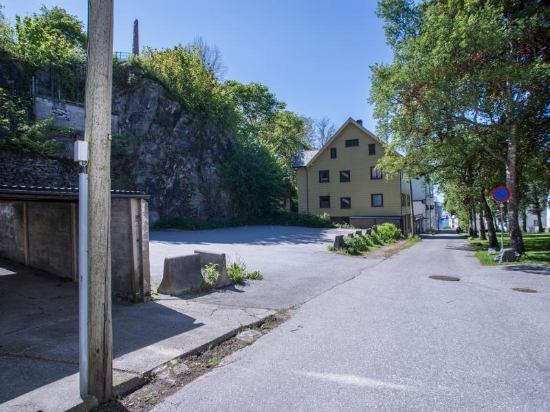 Einarvikgata 16